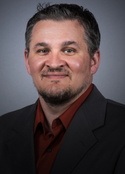 Jason Teague