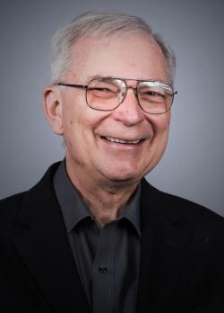Edward Reich