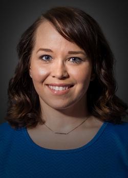 Katie Kudrick