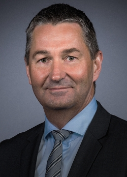 Brian Friborg