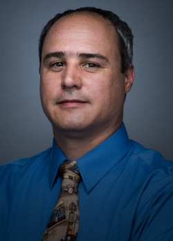 Doug MacKenzie