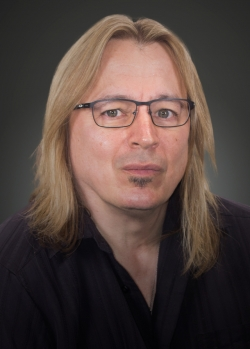 Larry Mikalishen