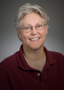 Ellen Bone