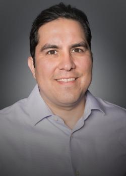 Enrique Lafuente