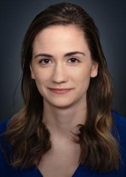 Kaitlin Tinsley