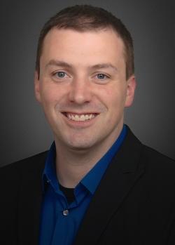 Justin Vanderbeck