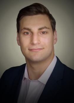 Spencer Oberman