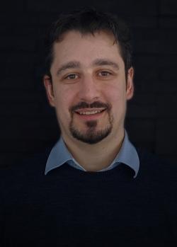 Frederic Lavertu
