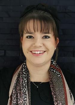 Emily Giffen